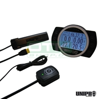 UniGo 7006 Laptimer, Kit 1