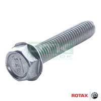Bolt for Power valve, M5 x 25 mm
