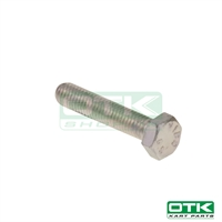 Sekskantet Bolt M8 x 55mm